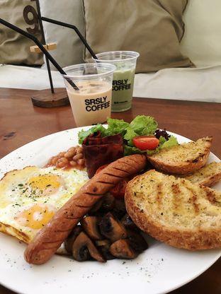 Foto 31 - Makanan di SRSLY Coffee oleh Prido ZH