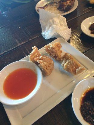 Foto 7 - Makanan di Bistro Ayam Goreng Pemuda oleh Stella Griensiria