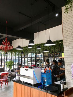 Foto review Kenal Coffee oleh Prido ZH 9