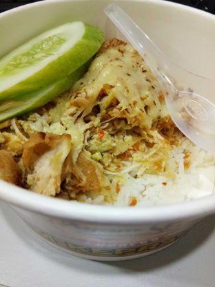 Foto - Makanan di Ayam Keprabon Express oleh Wina M. Fitria