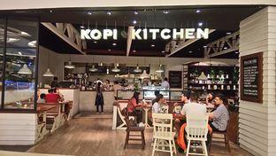 Foto 1 - Eksterior di Kopi Kitchen oleh yudistira ishak abrar