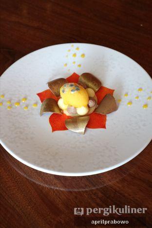 Foto 10 - Makanan di Hakkasan - Alila Hotel SCBD oleh Cubi