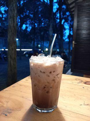Foto review Manpuku Coffee & Eatery oleh Widya WeDe  1