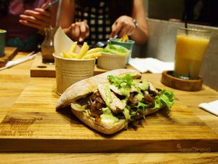 Foto review One Eighty Coffee and Music oleh social_bandits the big fat eater 3