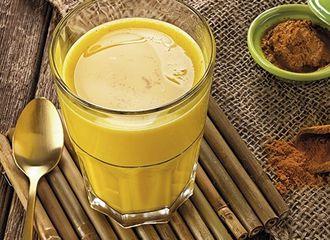 Apa Itu Golden Milk? Ini Dia 5 Manfaatnya yang Harus Kamu Ketahui
