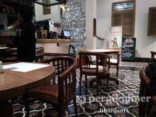 Foto 4 - Interior di Braga Art Cafe oleh Jihan Rahayu Putri