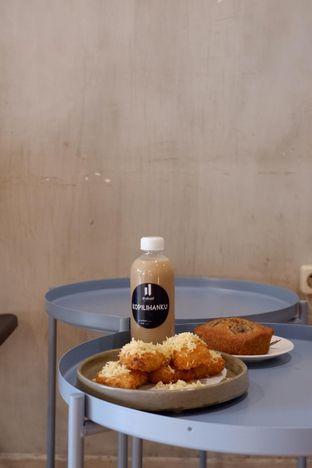 Foto 20 - Makanan di Diskusi Kopi dan Ruang Berbagi oleh yudistira ishak abrar