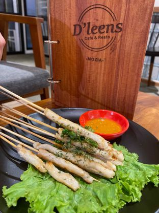Foto review D'leens Cafe & Resto oleh Yohanacandra (@kulinerkapandiet) 8