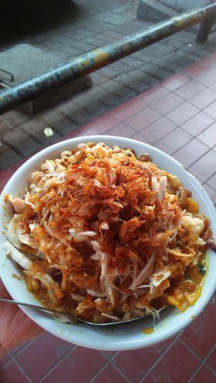 Foto 4 - Makanan di Bubur Ayam Samping BCA Khas Mayong oleh Review Dika & Opik (@go2dika)