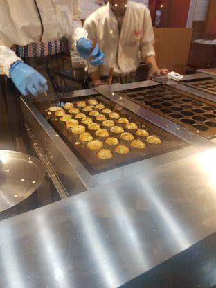 Foto 4 - Makanan di Gindaco oleh Yuli || IG: @franzeskayuli