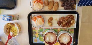 Foto 4 - Makanan di HokBen (Hoka Hoka Bento) oleh Meri @kamuskenyang
