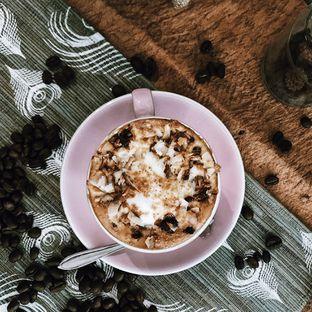 Foto review O'delice Cafe oleh Della Ayu 6