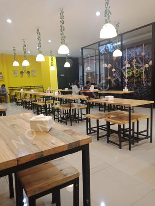 Foto 10 - Interior di Pasta Kangen Coffee Roaster oleh Fensi Safan