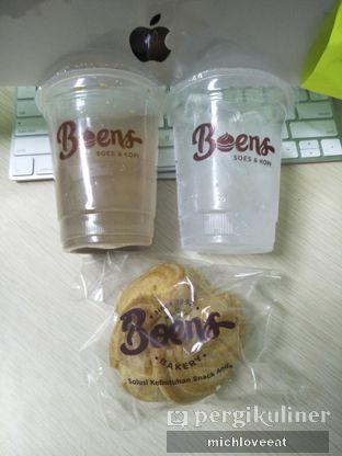 Foto 3 - Makanan di Boens Soes & Kopi oleh Mich Love Eat