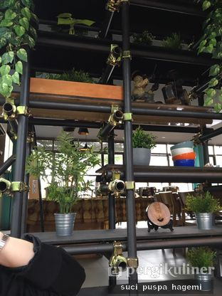 Foto 16 - Interior di Intro Jazz Bistro & Cafe oleh Suci Puspa Hagemi