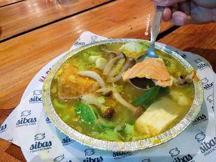 Foto 5 - Makanan di Sibas Fish Factory oleh abigail lin