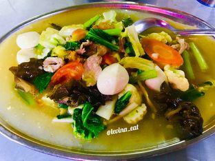 Foto 7 - Makanan di Pui Yong Masakan Pontianak oleh Levina JV (IG : @levina_eat & @levinajv)