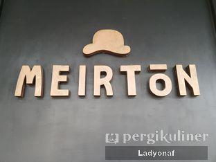 Foto 7 - Interior di Meirton oleh Ladyonaf @placetogoandeat