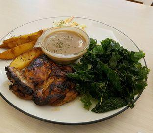 Foto - Makanan di Maximum Bistro oleh El Yudith