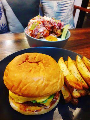 Foto 3 - Makanan di Jonbon's Coffee & Eatery oleh Jacklyn  || IG: @antihungryclub