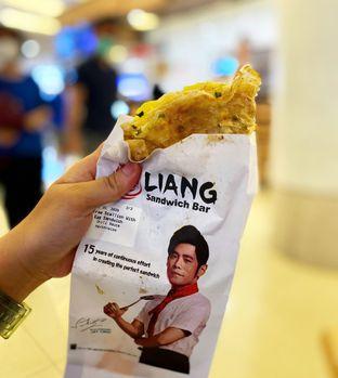 Foto review Liang Sandwich Bar oleh denise elysia 1
