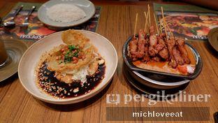 Foto 14 - Makanan di Sate Khas Senayan oleh Mich Love Eat