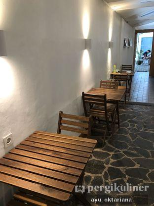 Foto 6 - Interior di Cancala Coffee & Kitchen oleh a bogus foodie