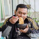 Foto Profil Luthfizar Hilmandio Akbar