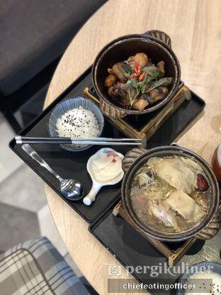 Foto 1 - Makanan(sanitize(image.caption)) di Formosan Kitchen & Tea Bar oleh feedthecat