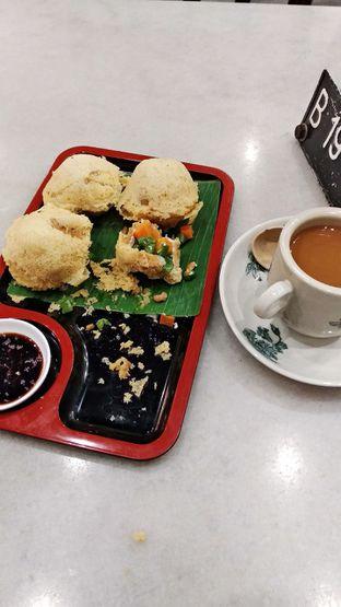Foto - Makanan di QQ Kopitiam oleh IG: biteorbye (Nisa & Nadya)