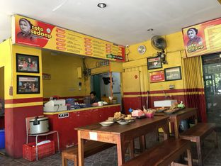 Foto 2 - Interior di Soto Sedaap Boyolali Hj. Widodo oleh @stelmaris