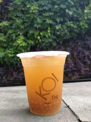 Foto 1 - Makanan di KOI The oleh @Itsjusterr