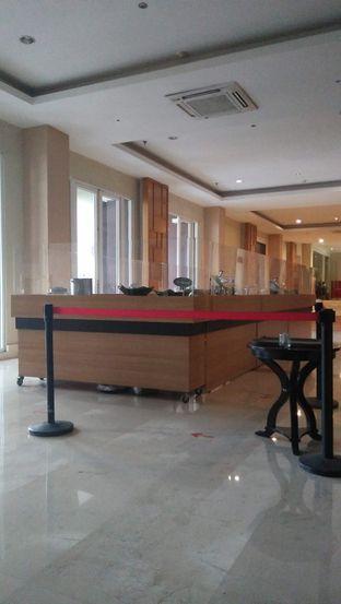 Foto review Krakatau Restaurant - Hotel Santika oleh Review Dika & Opik (@go2dika) 4