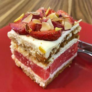 Foto 2 - Makanan di Qubico Coffee oleh Jessica Tan