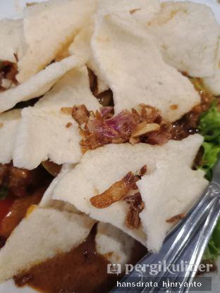 Foto 2 - Makanan di Warung Bu Kris oleh Hansdrata Hinryanto