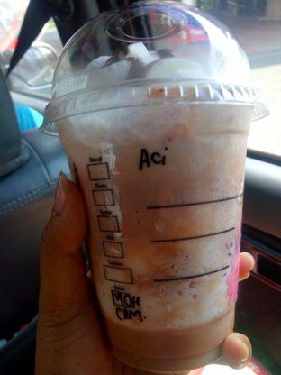 Foto review Starbucks Coffee oleh Asria Suarna 1