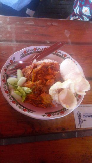 Foto 1 - Makanan di Aiola Eatery oleh Nena Zakiah