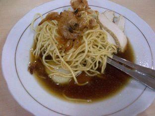 Foto - Makanan di Lontong Mie Ny. Marlia oleh ainita