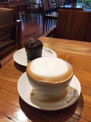 Foto 3 - Makanan di Caffe Bene oleh Prido ZH