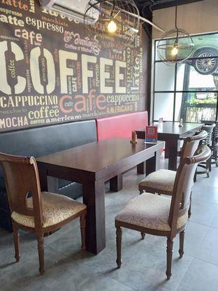 Foto review D'Juntos Coffee n' Kitchen oleh Prido ZH 6