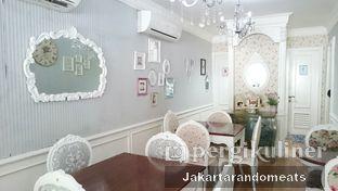 Foto 5 - Interior di Natasha's Party Cakes oleh Jakartarandomeats