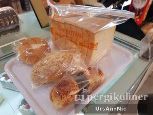 Foto review BreadTalk oleh UrsAndNic  1