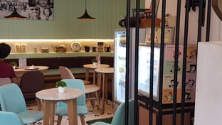 Foto 4 - Interior di Vilo Gelato & Coffee oleh Lid wen