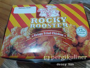 Foto 1 - Makanan di Rocky Rooster oleh Deasy Lim