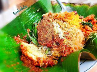 Foto - Makanan di Nasi Uduk Medan Super Rasa oleh Makankalap