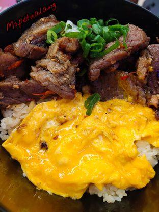 Foto 2 - Makanan di Warung Wagyu Fat Boys oleh Selviana yu