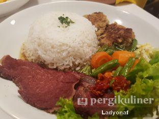 Foto 3 - Makanan di Bistik Delaris oleh Ladyonaf @placetogoandeat