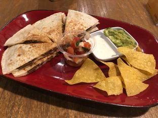 Foto 4 - Makanan di Gonzo's Tex Mex Grill oleh FebTasty  (Feb & Mora)