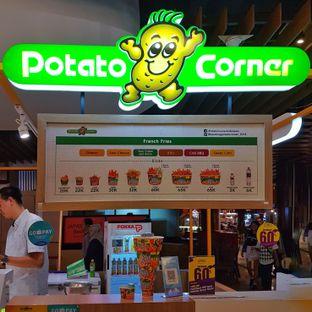 Foto 3 - Eksterior di Potato Corner oleh Eat and Leisure