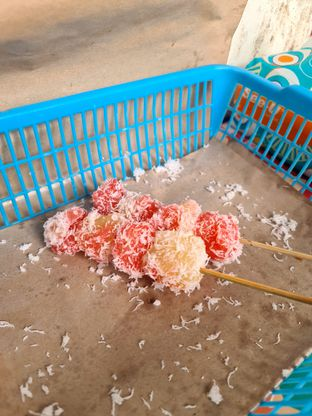Foto review Es Dawet Kudus Cak Minto oleh Fensi Safan 6